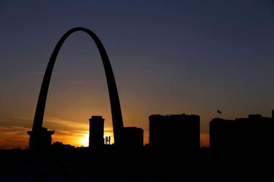 5. MissouriAverage time: 4:22 Photo: AP Photo/Jeff Roberson, File