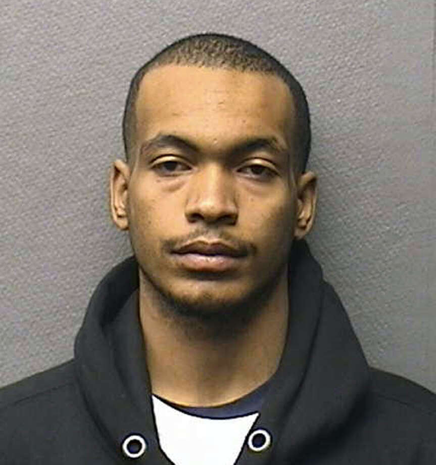 This photo provided by the Harris County Sheriff's Office shows Nur J. Mohamed. A high school student, Danish Moazzam Minhas, told investigators he hired Mohamed to kill his mother because she was too strict, police said in announcing capital murder charges against the two, Wednesday, Jan. 6, 2010. (AP Photo/Harris County Sheriff's Office) Photo: HO / Harris County Sheriff's Office