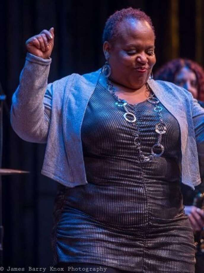 Singer Rhonda Benin's revue will feature Bay Area veterans and newcomers. Photo: James Barry Knox