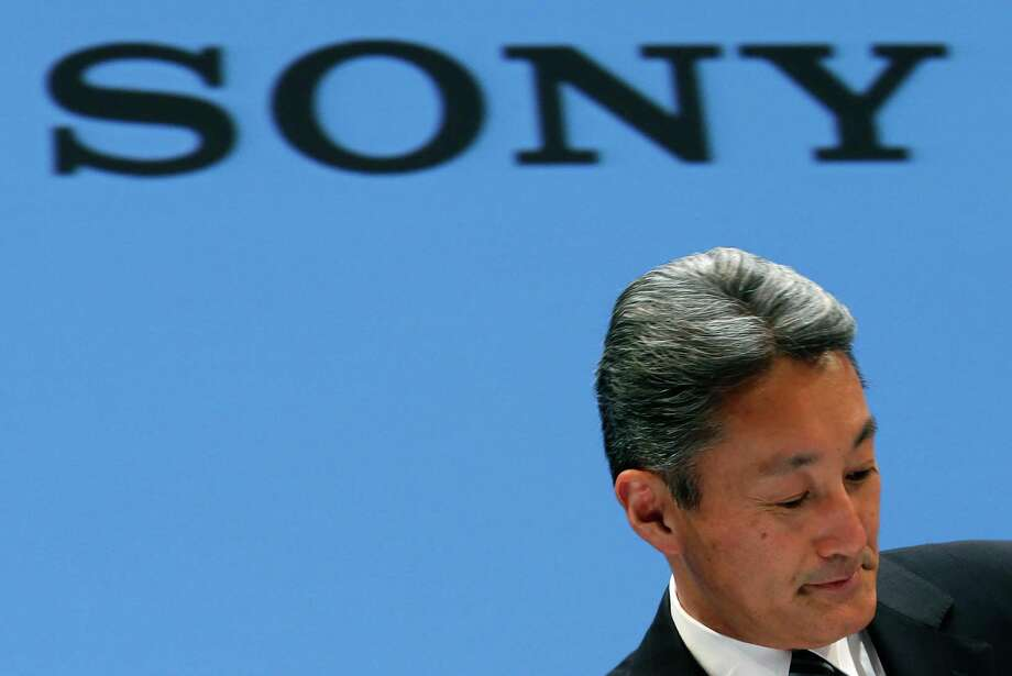 Sony Electronics will cut about 1,000 employees as a part of Sony Corp.'s overall cuts - about 5,000 - in early 2014. Photo: Shizuo Kambayashi, AP / AP