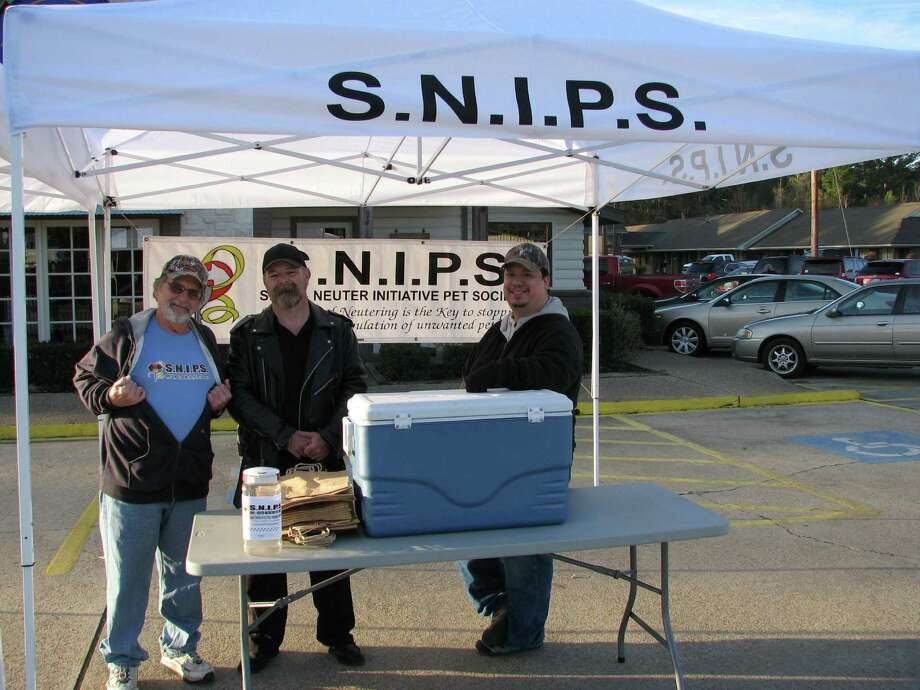 SNIPS fundraiser being held February 21 at Elijahs photo Jeff Reedy