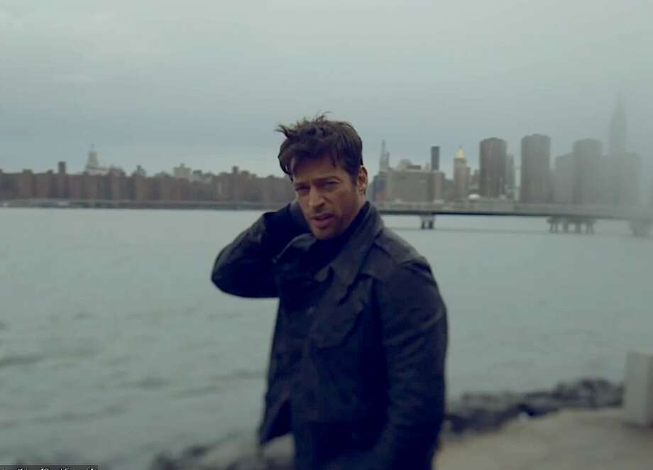 "A still from the video for ""One Fine Thing,"" the new single by New Canaan resident and American Idol judge Harry Connick, Jr."
