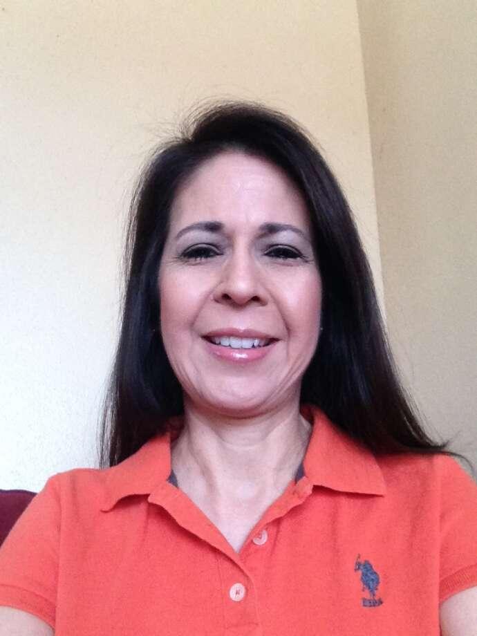 'Lisa-Lisa' alias Lisa Gonzales Kerkez after her recent surgery. Photo: Courtesy