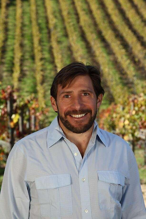 Truchard Vineyards appointed Anthony Truchard II as general manager.