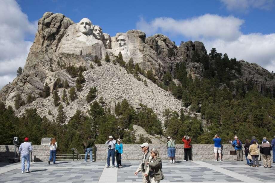 #2 - South DakotaLast Year: 12 Photo: Nivek Neslo, Getty Images