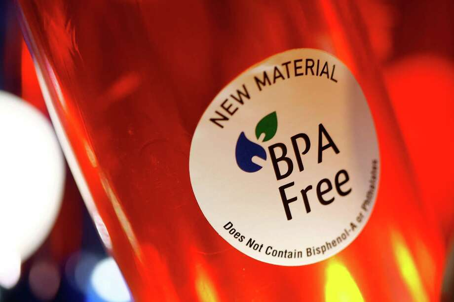 Some companies are creating water bottles that don't contain BPA. Photo: David McNew, Staff / Getty Images North America
