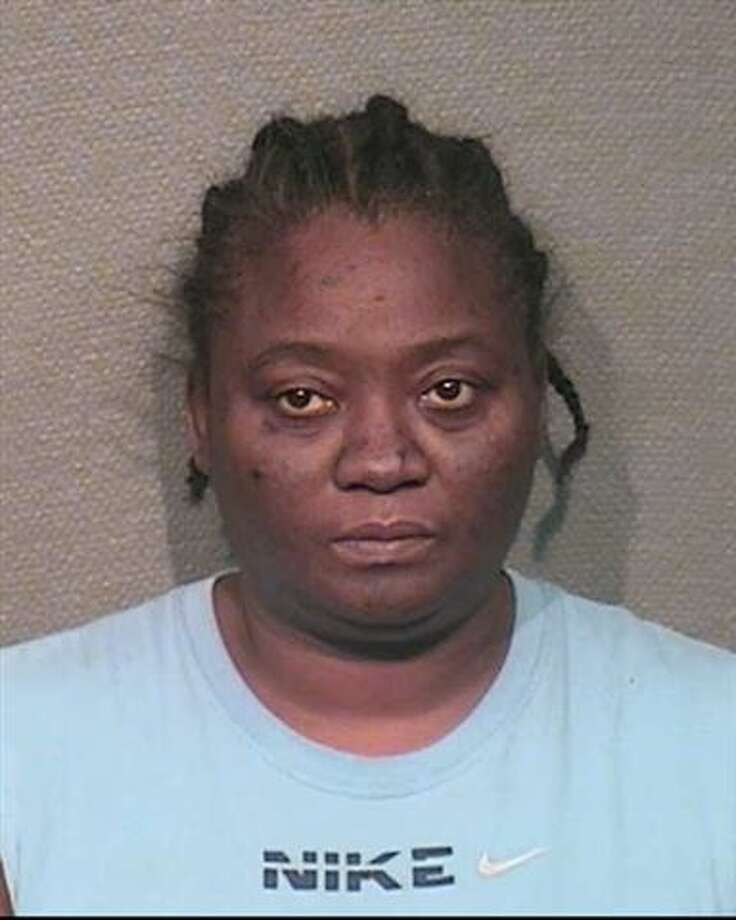 Karen Kiriago is wanted on a charge of murder. Photo: Harris County Sheriff's Office