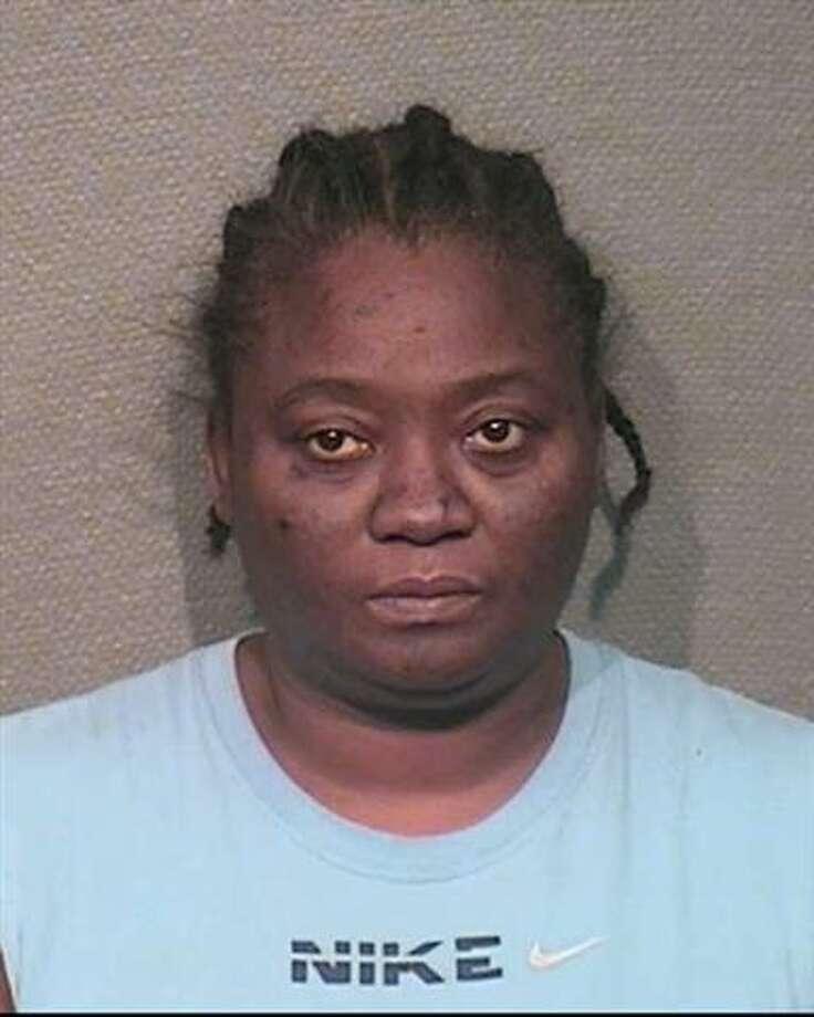 Karen Kiriago, 49, was charged her with murder.