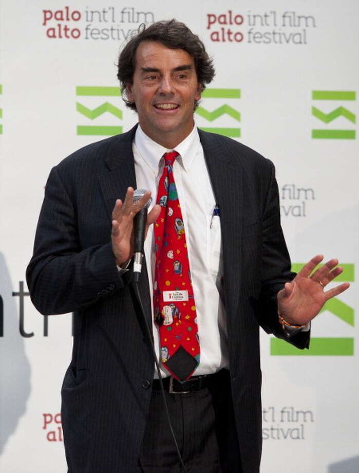 Silicoln Valley venture capitalist Tim Draper is trying to spilt the state of California into six states.   Photo: Max Morse, Getty Images / 2011 Getty Images