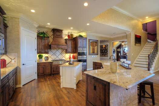 Master Planned Community Tour In April Billed As Houston 39 S