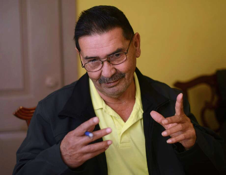 Santiago J. Erevia will receive the Medal of Honor for action in Vietnam in 1969. He describes the fighting for which he is to be decorated. 