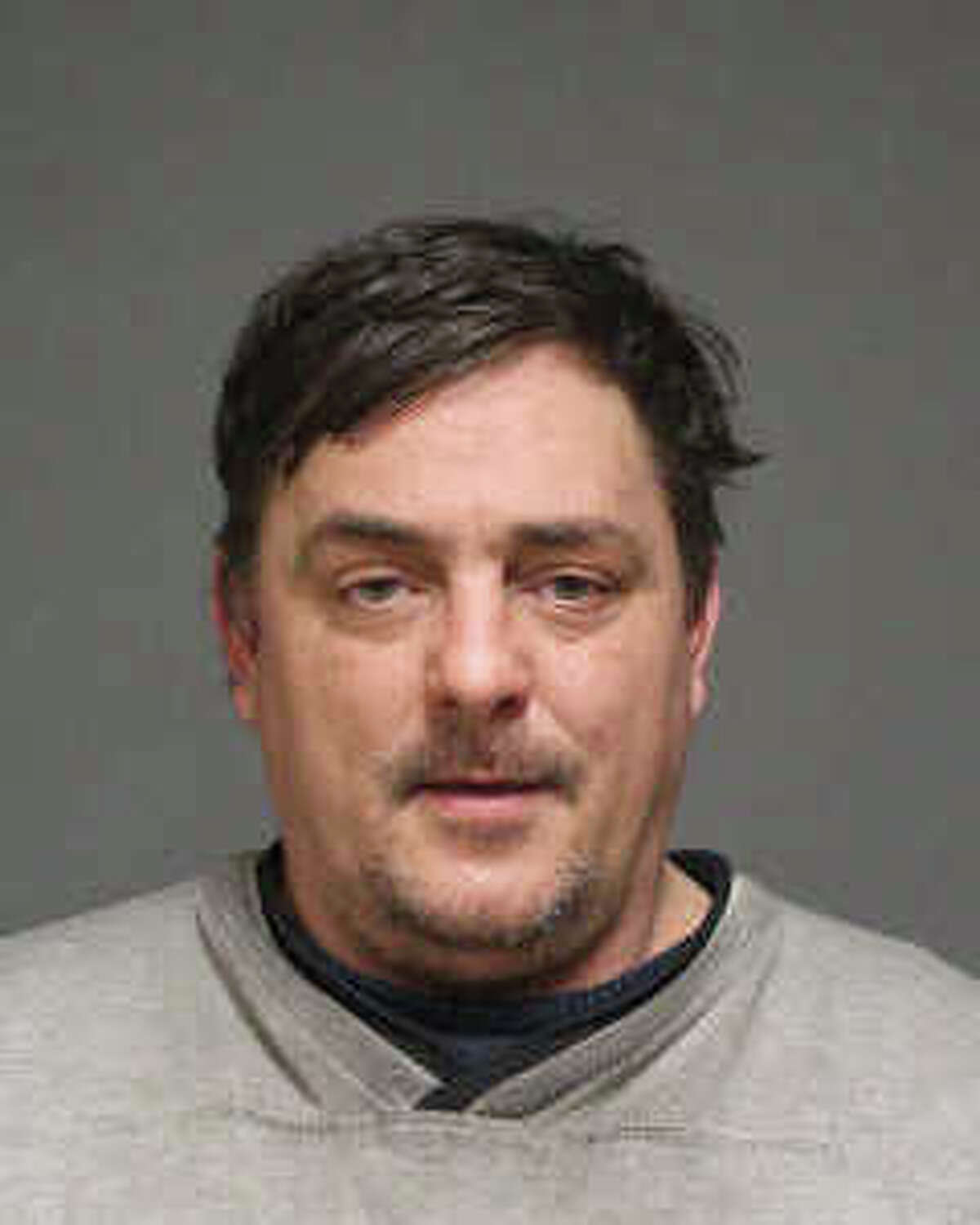 Fairfield police arrested 49-year-old Gregory Brooks after he allegedly walked into a local CVS store and falsely claimed to be a New Haven homicide detective. Police said Brooks might be connected to similar incidents in Waterville and Naugatuck.