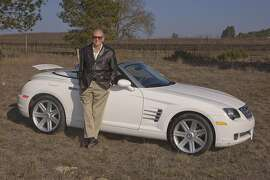 """""""Having retired from North Beach in San Francisco and moved to Sonoma County, my wife and I decided to find a suitable roadster that would cost less than an around-the-world cruise, but would still provide back road style and fun."""""""