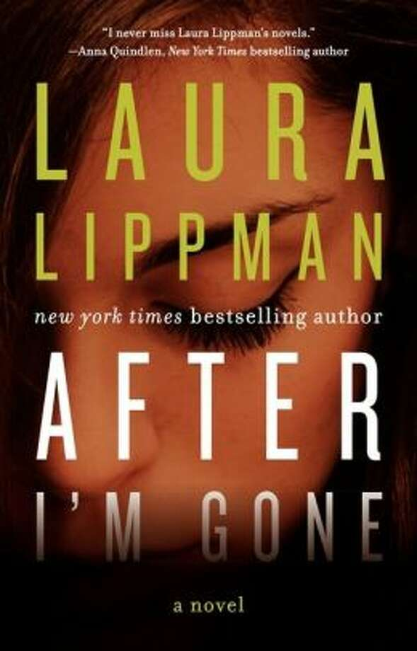 """After I'm Gone"" by Laura Lippmann Photo: Xx"