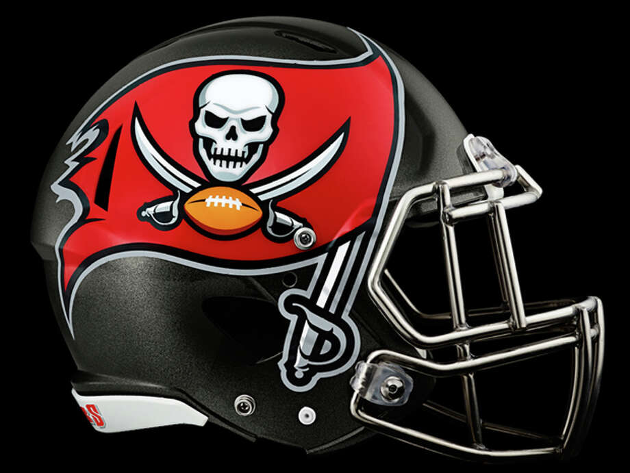 The Tampa Bay Buccaneers have released a new logo ... that looks almost exactly like the old one.