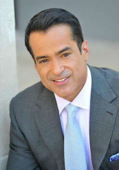 In a statement, KHOU announced Vicente Arenas will be 