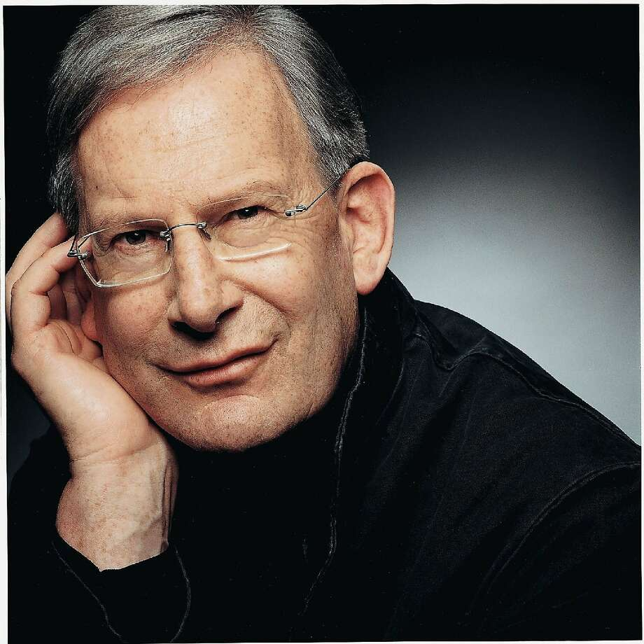 Conductor John Eliot Gardiner is on the season schedule. Photo: Sheila Rock/Decca