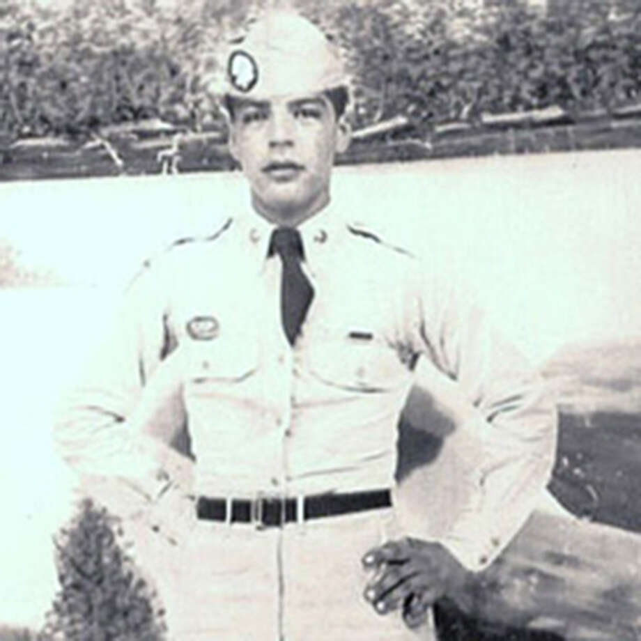 Medal of Honor nominee Joe R. Baldonado was born in Colorado, Aug. 28, 1930.