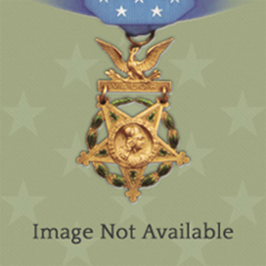Medal of Honor nominee Ardie R. Copas was from Fort Pierce, Fla.