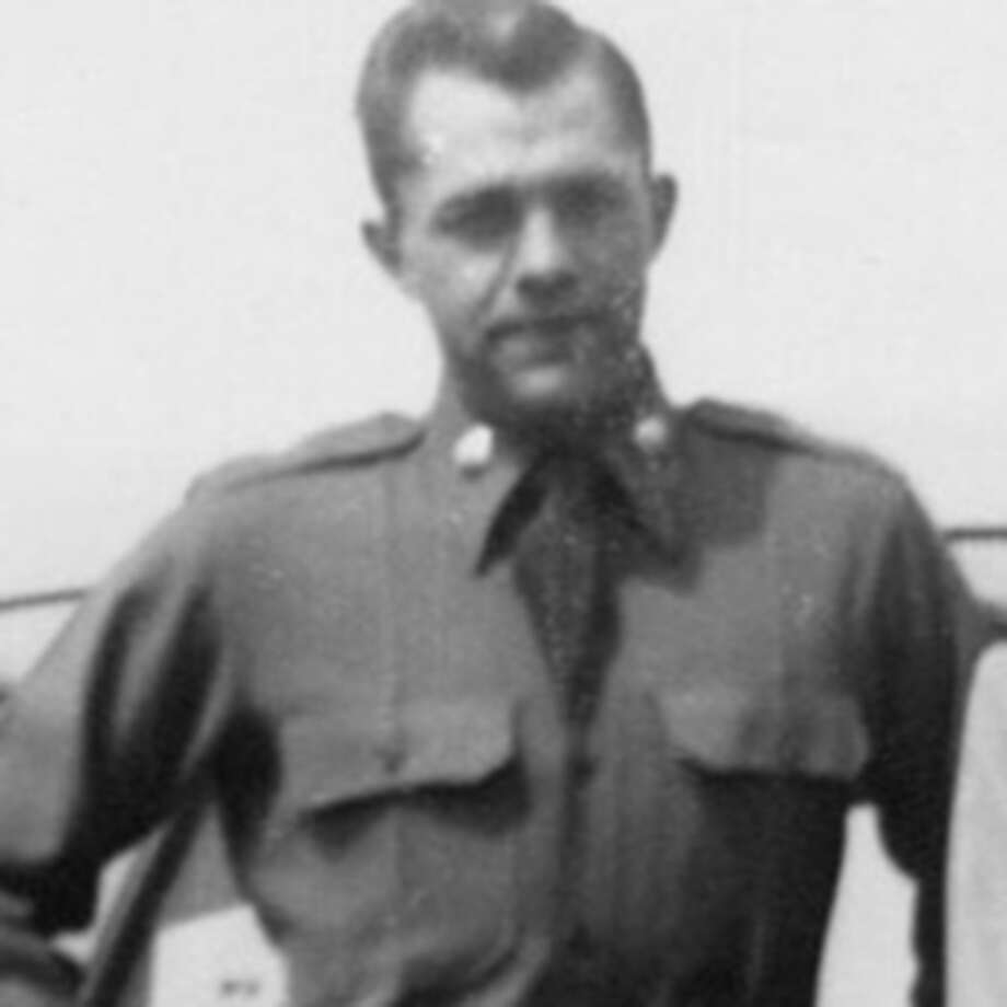 Medal of Honor nominee Jack Weinstein was born in Lamar, Mo., Oct. 18, 1928. He was drafted in the U.S. Army in 1950. Weinstein is being recognized for his exceptionally valorous actions on Oct. 19, 1951, in the vicinity of Kumson, Korea, when his platoon came under enemy attack. He volunteered to stay back and provide cover while his men withdrew from their positions. Weinstein killed six enemy combatants and, after running out of ammunition, used enemy grenades around him to keep the enemy forces back. Weinstein held his position until friendly forces moved back in and pushed the enemy back. After a year and a half in Korea, Weinstein returned home, married, and settled in Saint Francis, Kan. Weinstein and his wife had five children, nine grand-children, and four great-grand-children. Weinstein passed away, April 20, 2006. In addition to the Medal of Honor, Weinstein received the Distinguished Service Cross (this award will be upgraded to the Medal of Honor on Mar. 18), Purple Heart with one Bronze Oak Leaf Cluster, National Defense Service Medal, Korean Service Medal with two Bronze Service Stars, Presidential Unit Citation, Combat Infantryman Badge, United Nations Service Medal, and Republic of Korea-Korean War Service Medal.