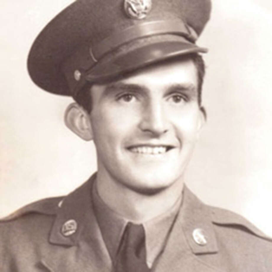Medal of Honor nominee Donald K. Schwab was born, Dec. 6, 1918, in Hooper, Neb. He joined the U.S. Army upon graduation from high school. Schwab distinguished himself by exceptionally valorous actions on Sept. 17, 1944. His courage and determination resulted in the dismantling of a strong German position and he would take one prisoner of war. Schwab served with the US Army until Oct. 26, 1945. Upon exiting the service Schwab returned to Hooper, Neb. and began a farming career. He later was employed with the postal service in Nebraska until retirement. In Hooper, Schwab was highly active in the church and community. He also enjoyed sports and played on various local softball and basketball teams.  Donald Schwab died on Feb. 19, 2005, at the age of 86.  In addition to the Medal of Honor, Schwab received the Distinguished Service Cross (this award will be upgraded to the Medal of Honor on Mar. 18), Bronze Star Medal, Purple Heart with two Bronze Oak Leaf Clusters, European-African-Middle Eastern Campaign Medal with one Silver Service Star, two Bronze Service Stars and Bronze Arrowhead Device, World War II Victory Medal, Combat Infantryman Badge, French Fourragere, Honorable Service Lapel Button-WWII.