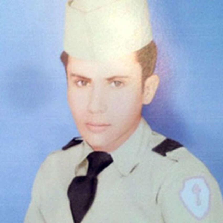 Medal of Honor nominee Miguel Armando