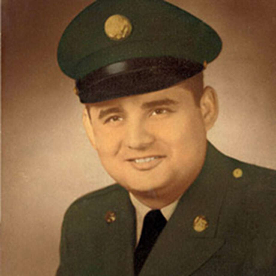 "Medal of Honor nominee Felix M. Conde-Falcon was born in Juncos, Puerto Rico, Feb. 24, 1938, and raised in Chicago, Ill. He volunteered to join the U.S. Army in April 1963. Conde-Falcon distinguished himself on April 4, 1969, while serving as a platoon leader during a sweep operation in the vicinity of Ap Tan Hoa, Vietnam, April 4, 1969. Conde-Falcon was killed in action that day after destroying multiple enemy bunkers and demonstrating extraordinary leadership under fire. He left behind a wife and two children. In addition to the Medal of Honor, Conde-Falcon received the Distinguished Service Cross (this award will be upgraded to the Medal of Honor on Mar. 18), Bronze Star Medal with ""V"" Device and one Bronze Oak Leaf Cluster, Army Commendation Medal, Army Good Conduct Medal, National Defense Service Medal, Vietnam Service Medal with three Bronze Service Stars, Combat Infantryman Badge, Sharpshooter Marksmanship Badge with Auto Rifle Bar, Expert Marksmanship Badge with Rifle Bar, Marksman Badge with Pistol Bar, Drill Sergeant Identification Badge, Republic of Vietnam Gallantry Cross Unit Citation with Palm Device, Republic of Vietnam Campaign Medal with ""60"" Device, Republic of Vietnam Merit Medal, Republic of Vietnam Gallantry Cross Unit Citation with Palm Device, Republic of Vietnam Civil Actions Honor Medal Unit Citation, First Class with Oak Leaf Cluster. Photo: Courtesy Of U.S. Army / Courtesy of U.S. Army"