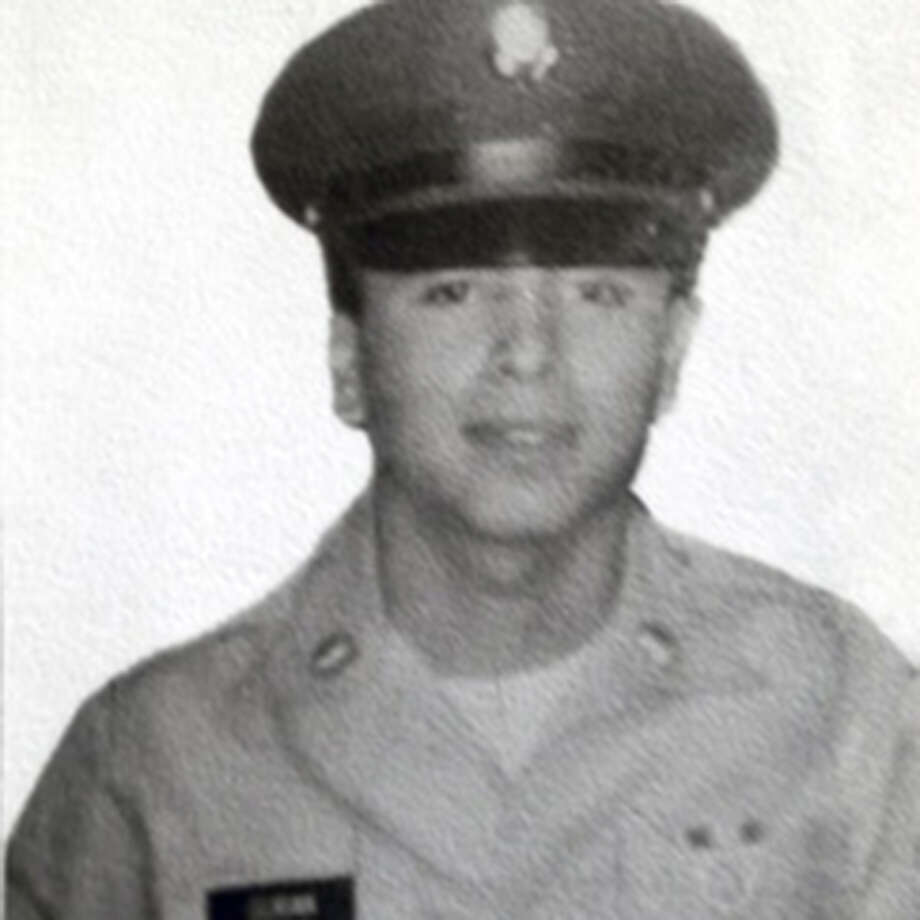 """Medal of Honor nominee Jesus S. Duran was born, July 26, 1948, in Juarez, Mexico. Duran joined the U.S. Army on May 13, 1968. He was assigned to Company E, 2nd Battalion, 5th Cavalry, 1st Cavalry Division (Airmobile) to support the efforts of Search and Destroy. In the course of the third phase of the Vietnam War, then-Spc. 4 Jesus S. Duran distinguished himself on April 10, 1969, as a machine-gunner on a search and clear operation. His actions saved several wounded Americans and led to the enemy's retreat. After leaving the military, Duran pursued a career as a corrections officer at a juvenile detention center in San Bernardino, Ca. While working there, he dedicated numerous hours of personal time to mentor youth and lead them on educational trips. Duran married twice and had two children. He was the sixth sibling out of 12, and loved spending time with all of his family. In addition to the Medal of Honor, Duran received the Distinguished Service Cross (this award will be upgraded to the Medal of Honor on Mar. 18), Bronze Star Medal, Air Medal, Army Good Conduct Medal, National Defense Service Medal, Vietnam Service Medal with four Bronze Service Stars, Combat Infantryman Badge, Sharpshooter Marksmanship Badge with Auto Rifle and machine-gun Bars, Marksman Marksmanship Badge with Rifle Bar, Vietnam Campaign Medal with """"e;60""""e; Device, Republic of Vietnam Gallantry Cross Unit Citations with Palm Device. Photo: Courtesy Of U.S. Army / Courtesy of U.S. Army"""