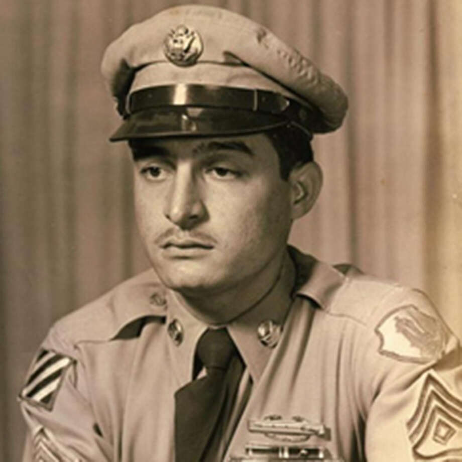 Medal of Honor nominee Juan E. Negron was born in Corozal, Puerto Rico. He entered the U.S. Army in March 1948. Then-Sgt. Juan E. Negron distinguished himself on April 28, 1951, for actions near Kalma-Eri, Korea. Negron held the most vulnerable position on his company's exposed right flank after an enemy force had overrun a section of the line. He held the position throughout the night, accurately hurling hand grenades at short range when hostile troops approached his position. Following the war, Negron returned to the U.S. and remained on Active duty. He served a total of 23 years and achieved the rank of Master Sergeant. His positions include the senior non-commissioned officer for the Directorate of Doctrine, which would help define the Army's combat strategy, and the Inspector General in Thailand. During his service he became a member of the Veterans of Foreign War, The Legion of Valor, and The Scottish Rite of Freemasonry. Upon retirement, Negron would become very involved in education and would enter into federal service in Bayamon, Puerto Rico.