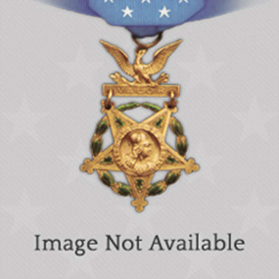 Medal of Honor nominee Alfred B. Nietzel was born, April 27, 1921, in Queens, N.Y. He joined the U.S. Army, Oct. 5, 1940. Nietzel is being recognized for his valorous actions in Heistern, Germany, Nov. 18, 1944. When an enemy assault threatened to overrun his unit's position, Nietzel selflessly covered for the retreating members of his squad, expending all his ammunition and holding his post until he was killed by an enemy hand grenade. In addition to the Medal of Honor, Nietzel received the Distinguished Service Cross (this award will be upgraded to the Medal of Honor on Mar. 18), Bronze Star Medal, Purple Heart, American Defense Service Medal, European-African-Middle Eastern Campaign Medal with one Bronze Service Star, World War II Victory Medal, Presidential Unit Citation and the Combat Infantryman Badge. Photo: Photo Not Available / Photo not available