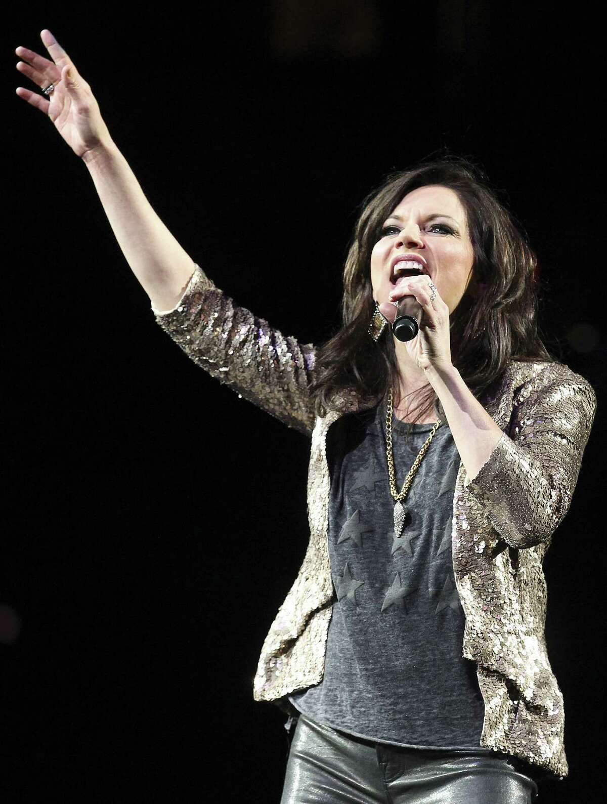 Singer Martina McBride brings her country sound to downtown Albany. When: 8:00 p.m. Where: Palace Theatre. Learn more.