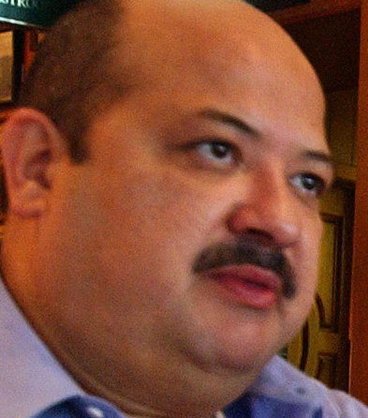 Attorney Al Acevedo Jr.