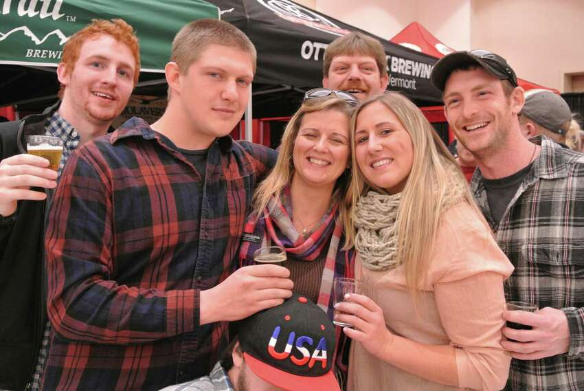 Click through the slideshow of 25 things to do this weekend. Saratoga Beer Week continues through Saturday at the Saratoga Springs City Center. Details.