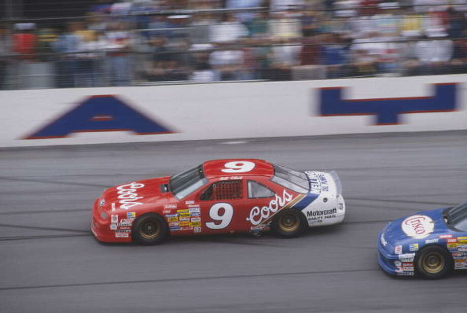 1987: Bill Elliott 