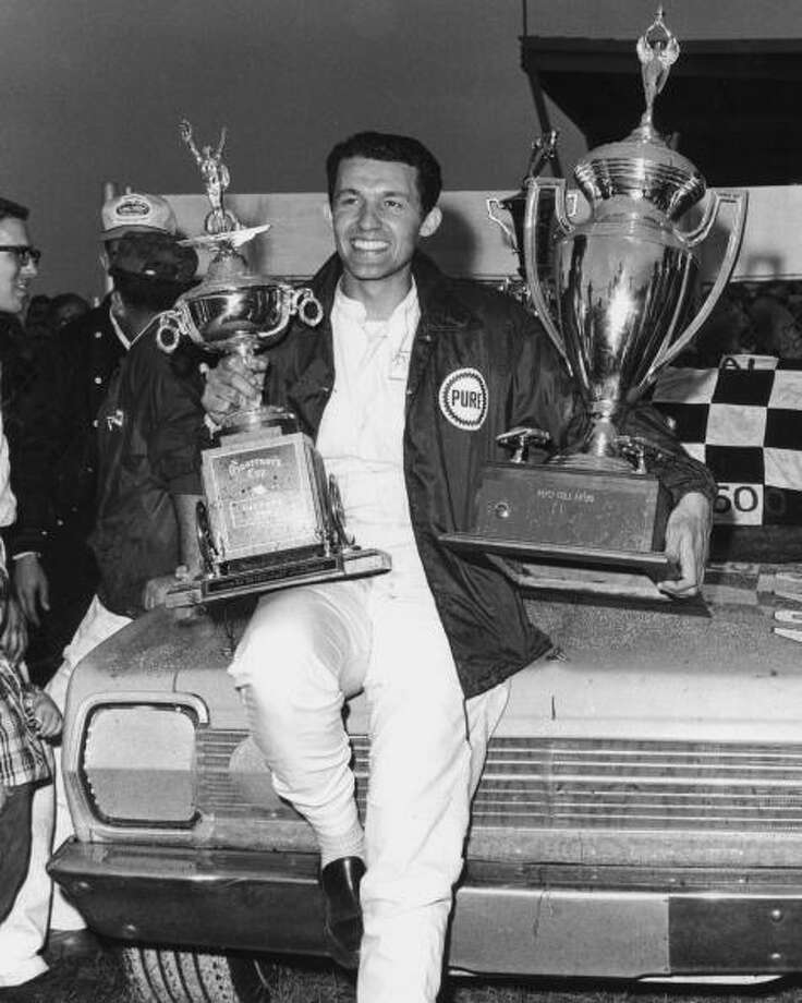 1966 Richard Petty