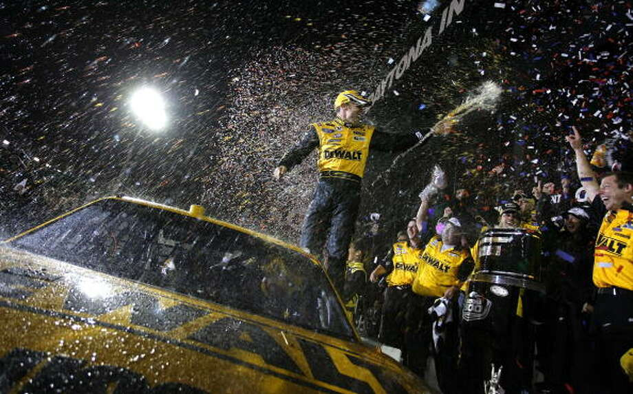 2009: Matt Kenseth