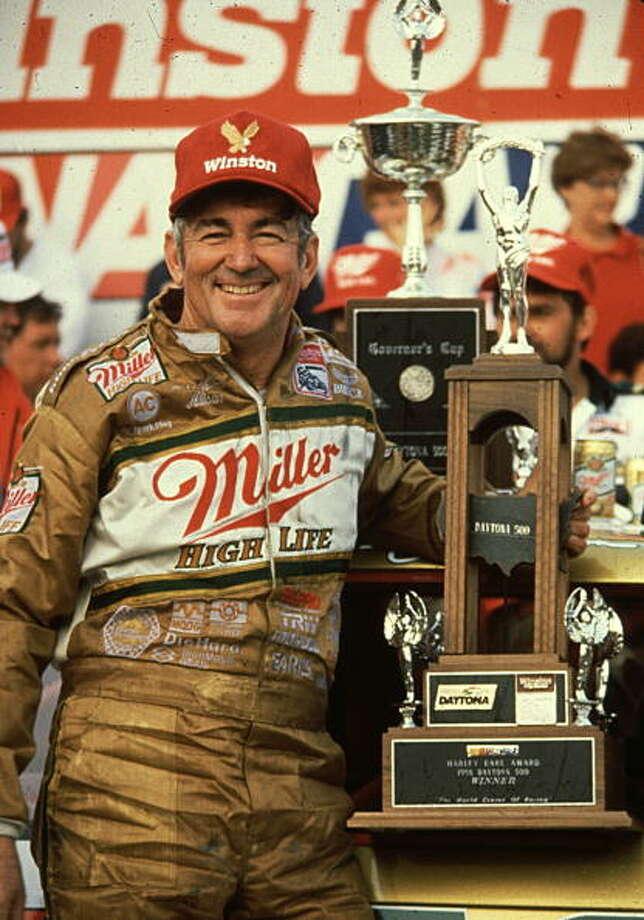 1988: Bobby Allison Driving a Buick Starting position 3 Third Daytona 500 win Photo: RacingOne, Getty Images / 2008 RacingOne