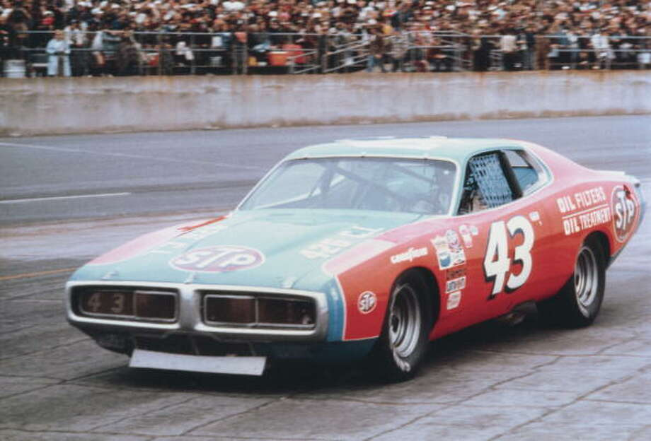 1973: Richard Petty Driving a DodgeStarting position: 7 Fourth Daytona 500 win Photo: RacingOne, Getty Images / 1973 RacingOne