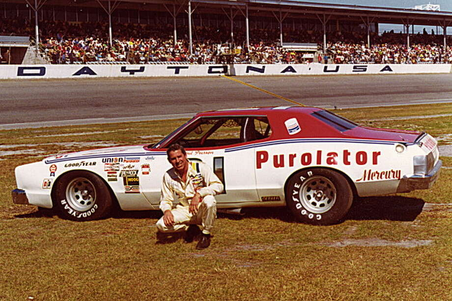 1976: David Pearson Driving a Mercury Starting position: 7 Photo: RacingOne, Getty Images / 2012 RacingOne