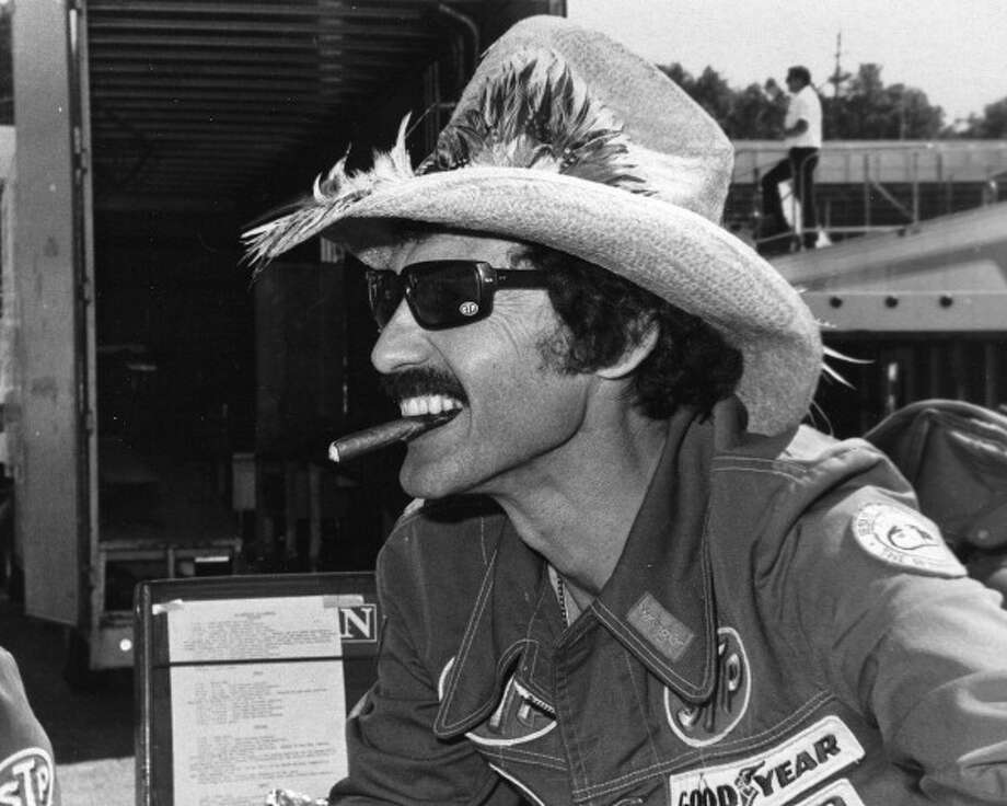 1981: Richard Petty