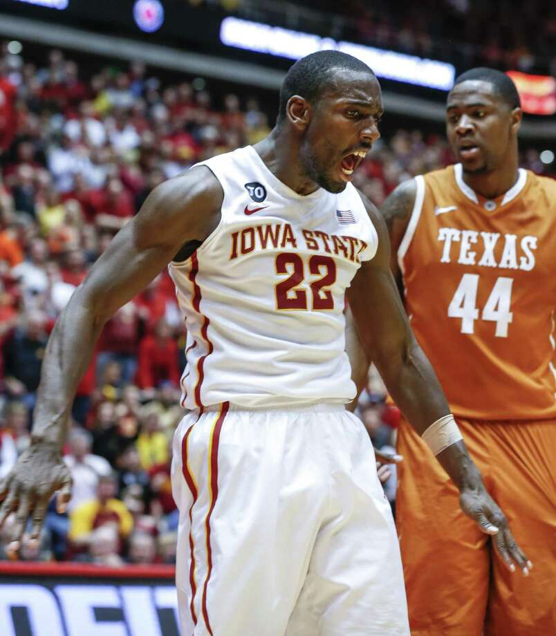 Iowa State - Big 12 winner Photo: David Purdy, Getty Images / 2014 Getty Images