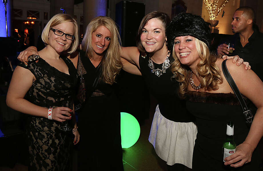 Were you Seen at SPAC's Winter Ball, A Russian Whiteout, at the Hall of Springs in Saratoga Springs on Saturday, Feb. 22, 2014? Photo: (C) JOE PUTROCK 2014, Joe Putrock/Special To The Times Union
