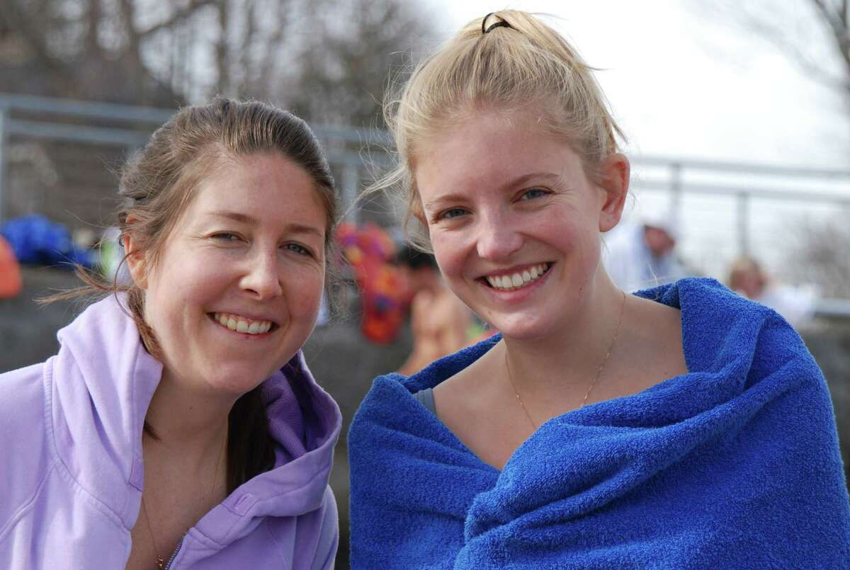 The third annual Polar Bear Plunge to benefit the Family Centers took place on Sunday, Feb. 23, 2014 at Cummings Point in Stamford. Family Centers' programs provide education, health and counseling services to Fairfield County children and families. Family Centers is located in Greenwich. Were you SEEN at the Polar Bear Plunge?