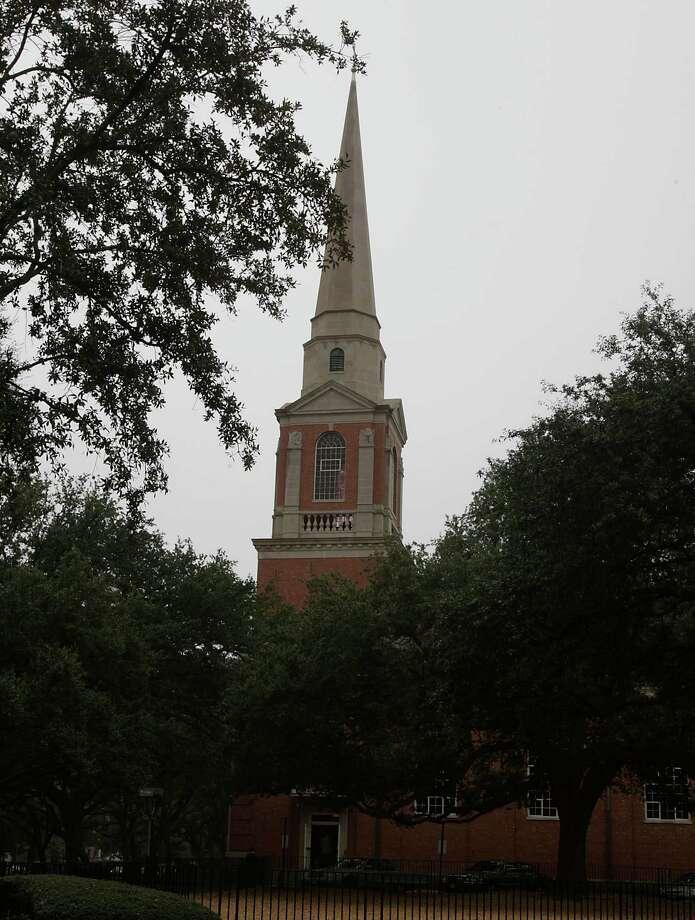 Presbyterian - 2 percent Photo: James Nielsen, Houston Chronicle / © 2013  Houston Chronicle