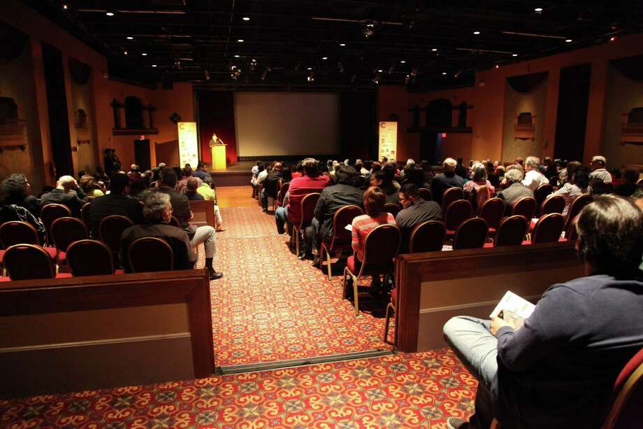 Lovers of culture and film enjoyed a relaxed atmosphere during the opening night of the annual CineFestival.