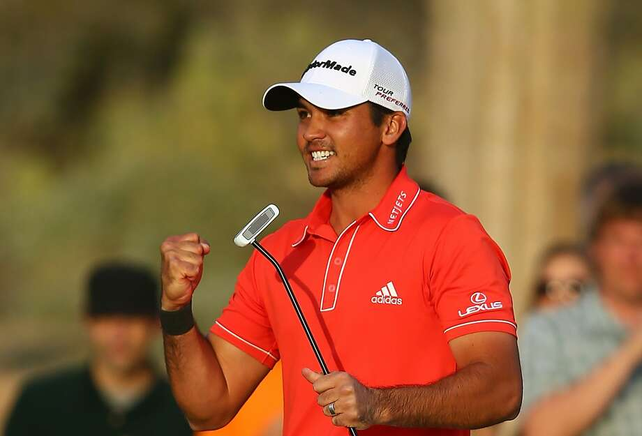 Jason Day got his first World Golf Championship title. Photo: Andy Lyons, Getty Images