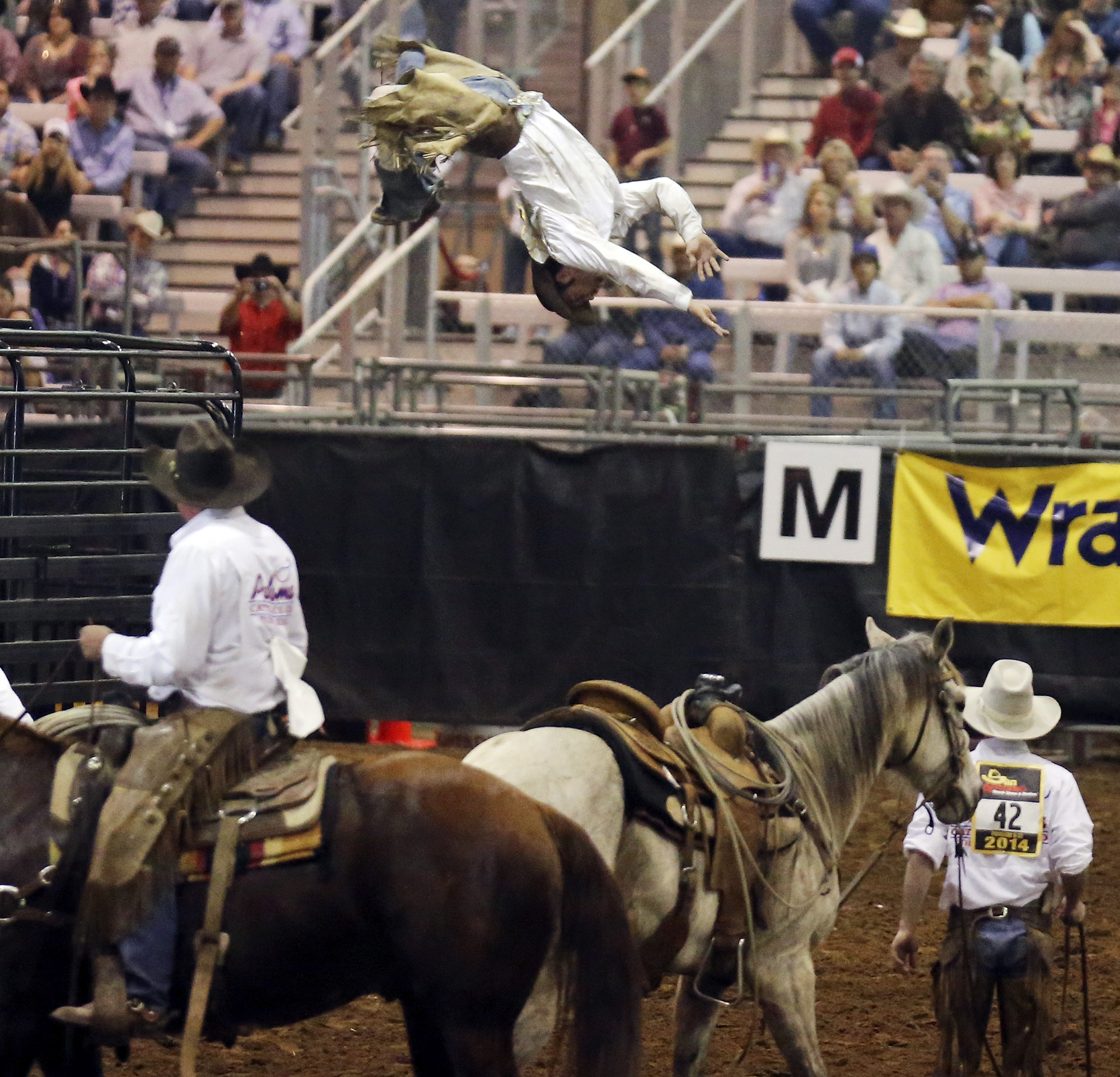 2014 San Antonio Stock Show Amp Rodeo San Antonio Express News