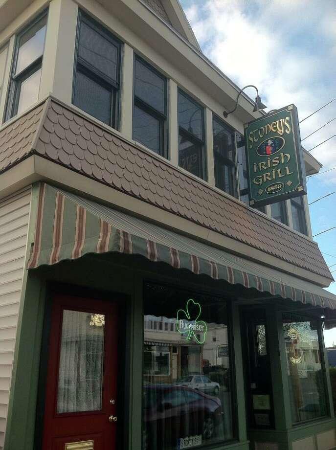 Stoney's Irish Grill. 1859 Van Vranken Avenue, Schenectady, NY.518-382-9759.View menu.View Facebook page. Photo: Stoneys Irish Grill