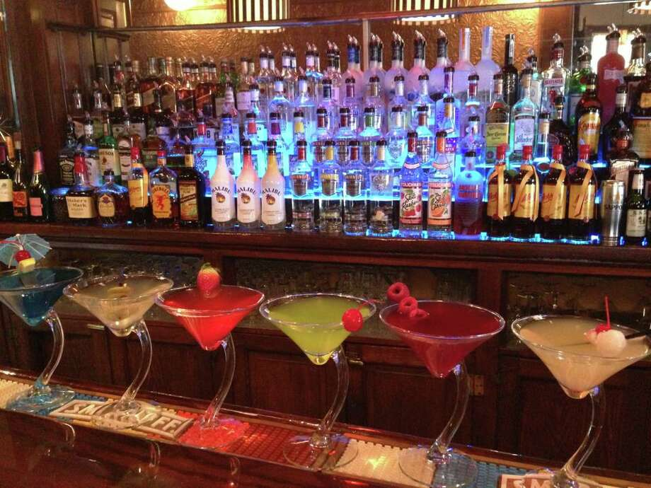 Thai Thai Bistro. 268 State Street, Schenectady, NY.518-372-1111.View menu.View Facebook page. Photo: Thai Thai Bistro