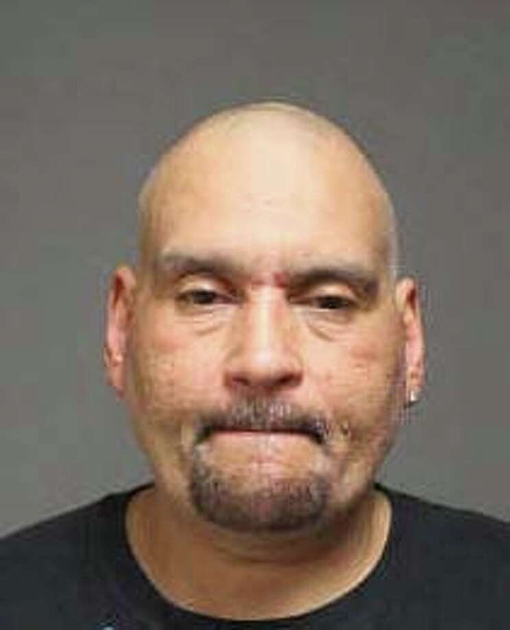 Vincent Larosa, 49, of Bridgpoert, was charged with possession of heroin with intent to sell. Photo: Contributed Photo / Fairfield Citizen